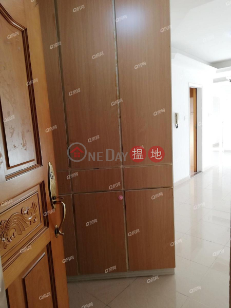 Property Search Hong Kong | OneDay | Residential Rental Listings Hong Sing Gardens Block 3 | 3 bedroom High Floor Flat for Rent