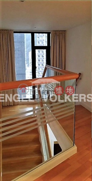 HK$ 118,000/ month The Royal Court | Central District | 4 Bedroom Luxury Flat for Rent in Central