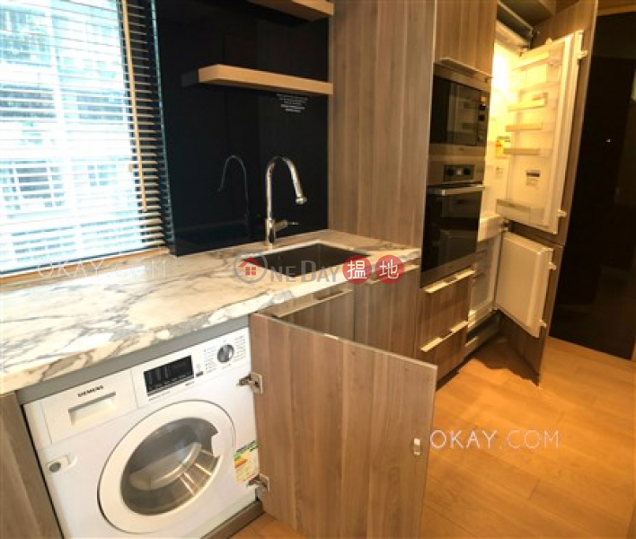 HK$ 51,500/ month Gramercy | Western District, Charming 2 bedroom with balcony | Rental