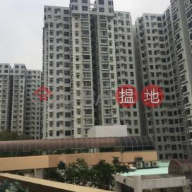 Heng Fa Chuen Block 37|杏花邨37座