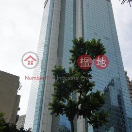 康宏匯,炮台山, 香港島