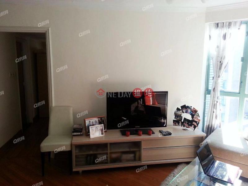 HK$ 18M Goldwin Heights Western District, Goldwin Heights | 3 bedroom High Floor Flat for Sale