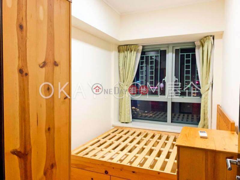 君臨天下1座-高層-住宅出租樓盤 HK$ 60,000/ 月