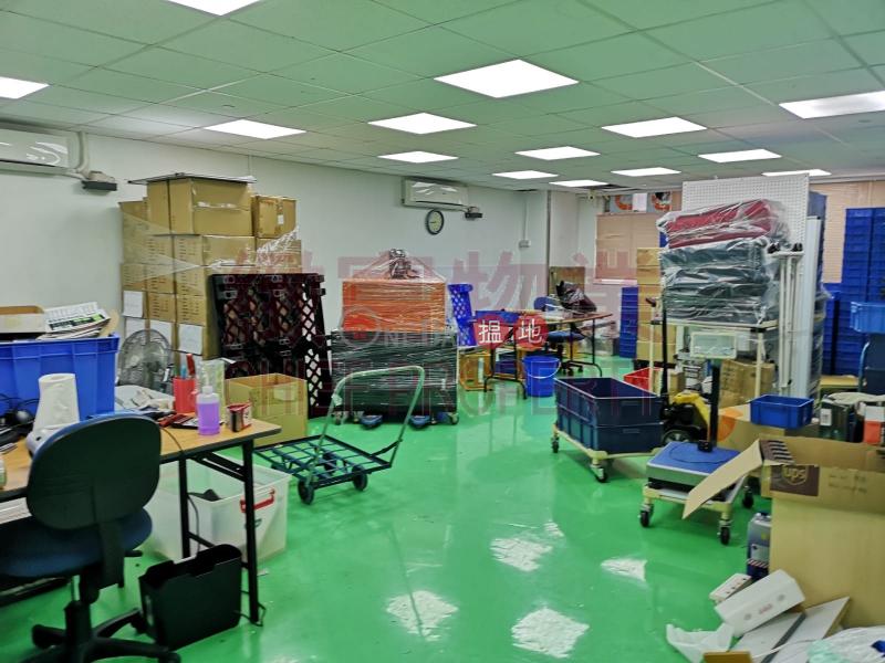 Luk Hop Industrial Building, Luk Hop Industrial Building 六合工業大廈 Rental Listings | Wong Tai Sin District (124981)