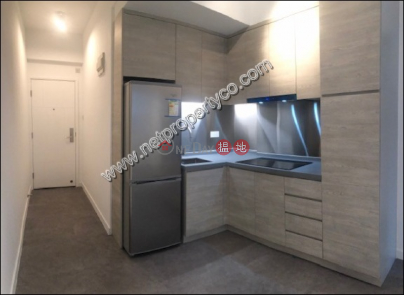 Furnished 2-bedroom apartment in Causeway Bay, 276-279 Gloucester Road | Wan Chai District Hong Kong, Rental HK$ 22,000/ month