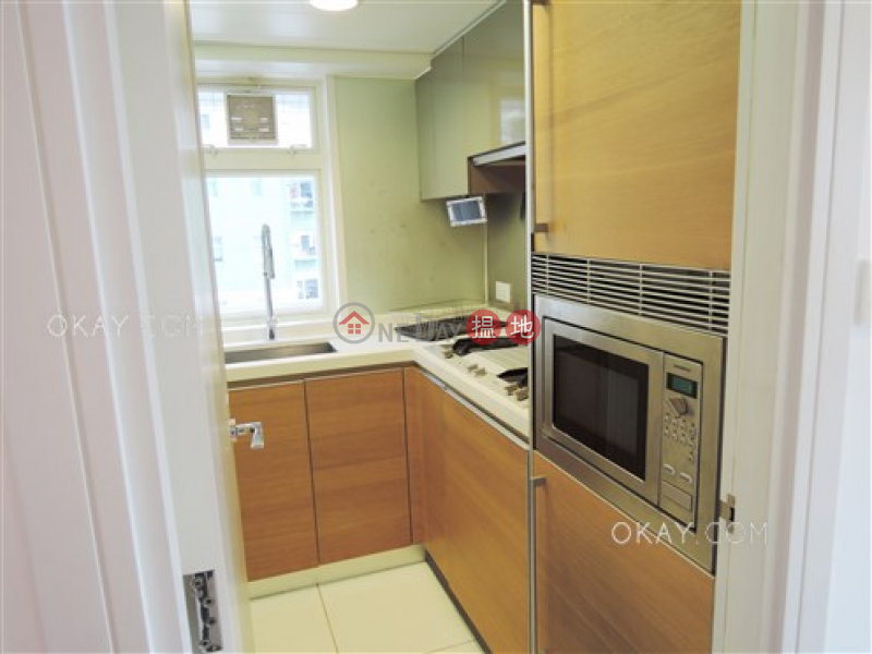 Property Search Hong Kong   OneDay   Residential Rental Listings, Popular 2 bedroom on high floor with balcony   Rental