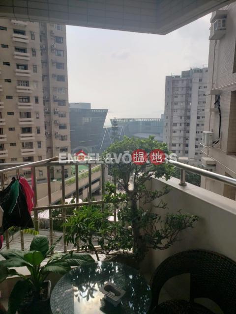 薄扶林三房兩廳筍盤出售 住宅單位 碧瑤灣28-31座(Block 28-31 Baguio Villa)出售樓盤 (EVHK98081)_0