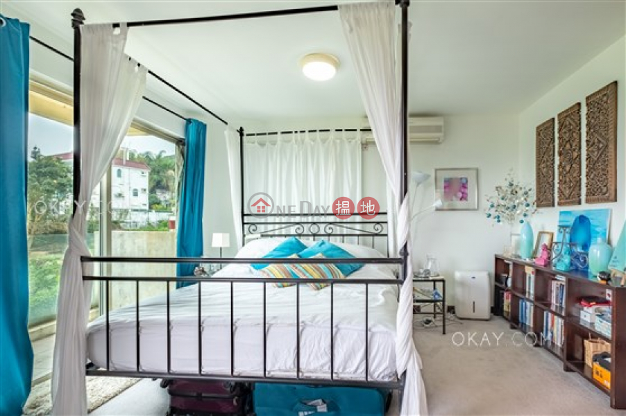 HK$ 21M Nam Shan Village, Sai Kung | Stylish house with rooftop, balcony | For Sale