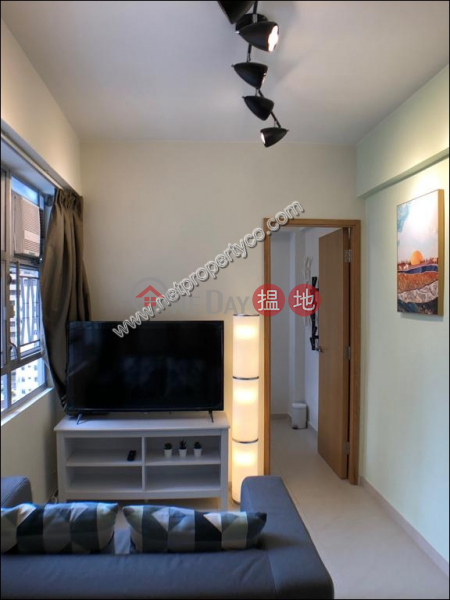 Stylish Chic Furnished Apartment, Garley Building 嘉利大廈 Rental Listings   Central District (A070556)