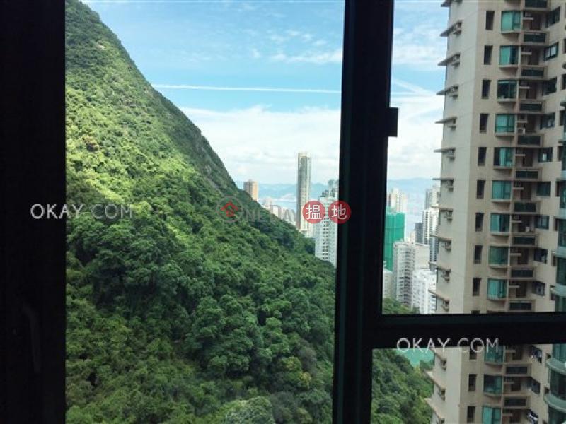HK$ 33,000/ month Hillsborough Court | Central District, Tasteful 2 bedroom on high floor | Rental