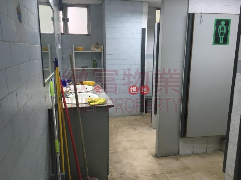 嘉榮工廠大廈未知-工業大廈出租樓盤|HK$ 30,000/ 月