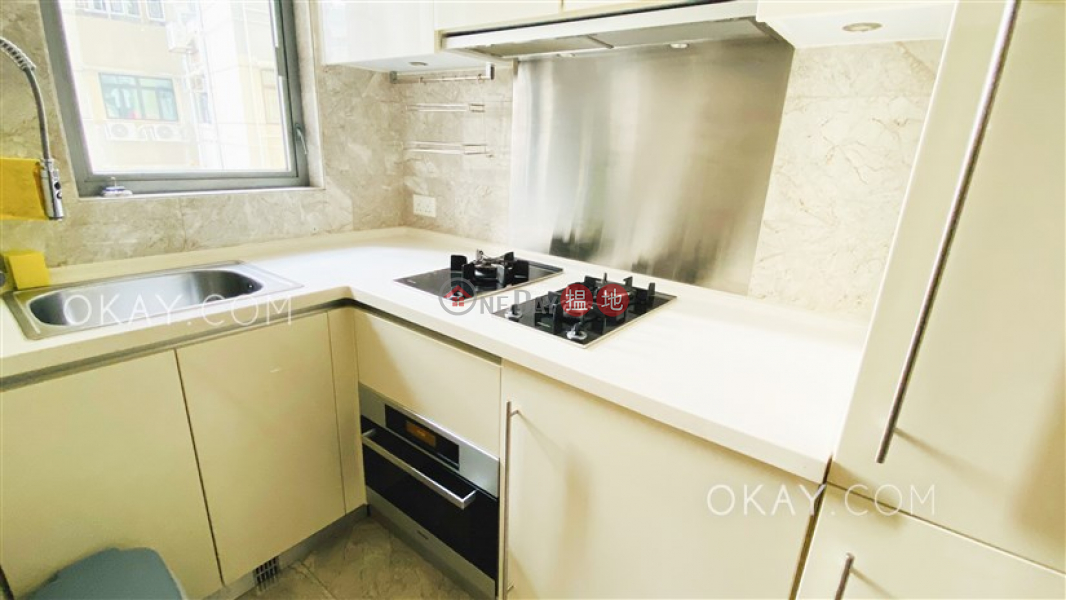 Cozy 1 bedroom with balcony | For Sale, One Pacific Heights 盈峰一號 Sales Listings | Western District (OKAY-S90786)