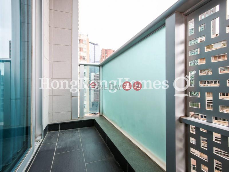 嘉薈軒一房單位出租|60莊士敦道 | 灣仔區|香港|出租HK$ 22,000/ 月