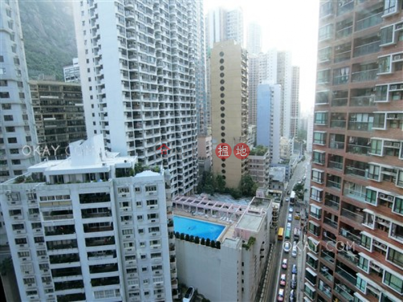 Property Search Hong Kong | OneDay | Residential, Rental Listings | Lovely 3 bedroom in Mid-levels West | Rental