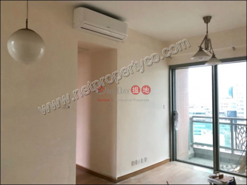 HK$ 39,000/ month York Place Wan Chai District, High efficiency 3 rooms apartment for lease