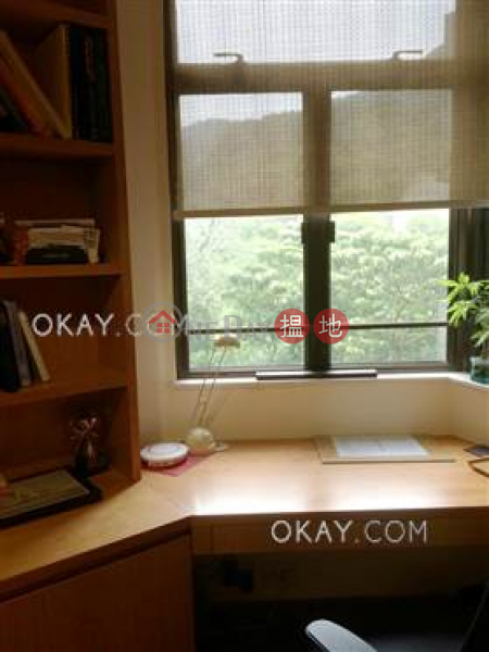 Gorgeous 3 bedroom with sea views, balcony | For Sale | Greenery Garden 怡林閣A-D座 Sales Listings
