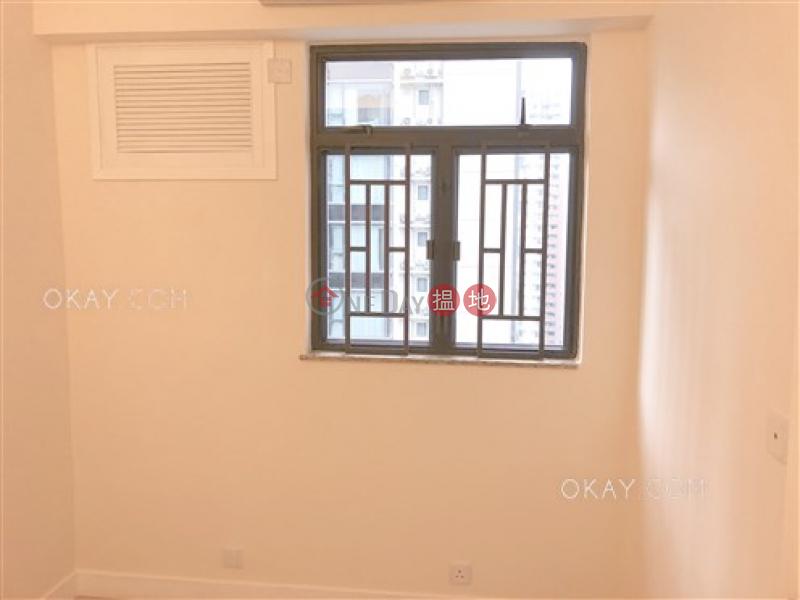 HK$ 40,000/ 月|荷塘苑-灣仔區-3房2廁,極高層,連車位,露台《荷塘苑出租單位》