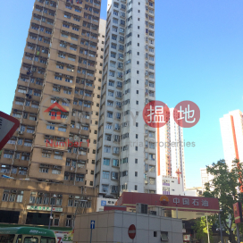 Kong Kai Building|港基大廈