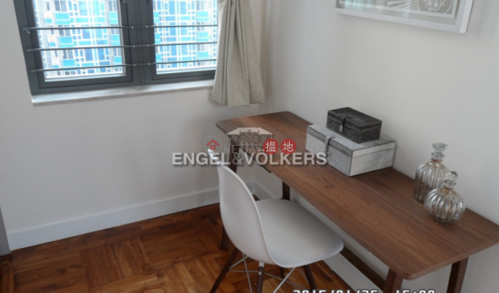 3 Bedroom Family Flat for Rent in Kennedy Town 18 Catchick Street | Western District | Hong Kong, Rental, HK$ 32,500/ month