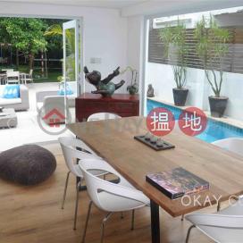 Rare house with balcony & parking | For Sale|Siu Hang Hau Village House(Siu Hang Hau Village House)Sales Listings (OKAY-S383220)_0