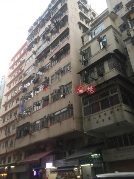 Ling Nam Building (Ling Nam Building) To Kwa Wan|搵地(OneDay)(4)