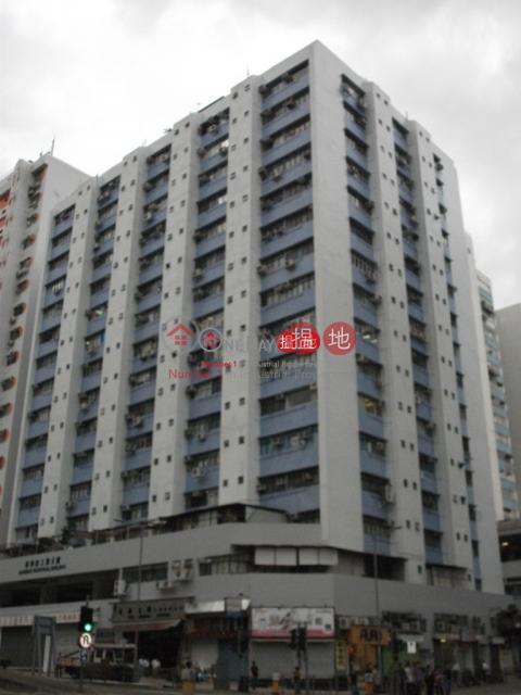 喜利佳工業大廈|沙田喜利佳工業大廈(Haribest Industrial Building)出租樓盤 (charl-01884)_0
