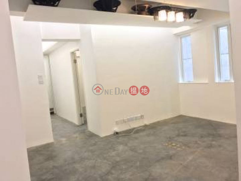 HK$ 8.9M, Ming Hing Building Wan Chai District 2Br Special unit with 200ft terrace