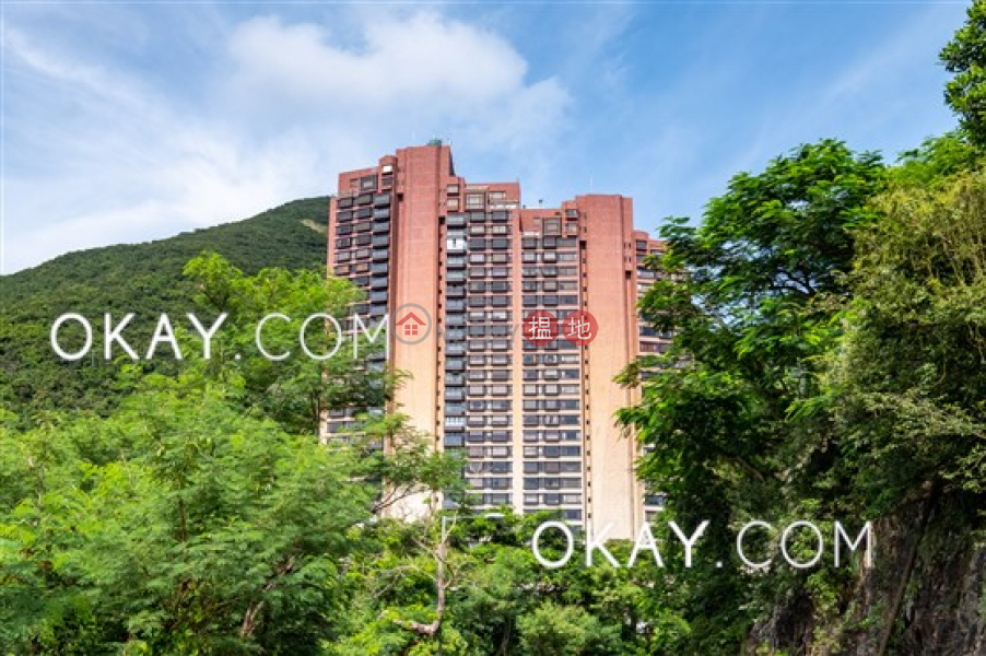 Gorgeous 3 bedroom on high floor with balcony | Rental | Tower 1 Ruby Court 嘉麟閣1座 Rental Listings