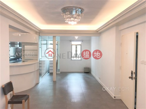 Efficient 3 bedroom in Mid-levels West | For Sale|Merry Court(Merry Court)Sales Listings (OKAY-S36380)_0