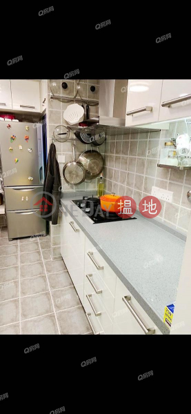 Property Search Hong Kong | OneDay | Residential | Sales Listings | Tower 6 Grand Promenade | 3 bedroom Mid Floor Flat for Sale
