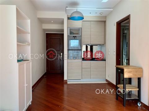 Tasteful 1 bedroom with balcony | Rental|Wan Chai DistrictThe Avenue Tower 1(The Avenue Tower 1)Rental Listings (OKAY-R288758)_0