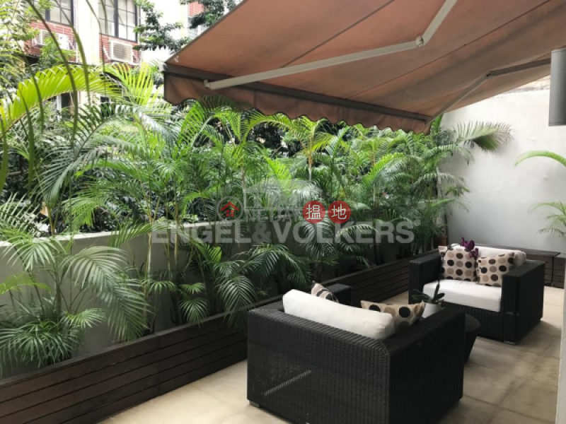 HK$ 8.9M | 7-9 Shin Hing Street | Central District Studio Flat for Sale in Soho