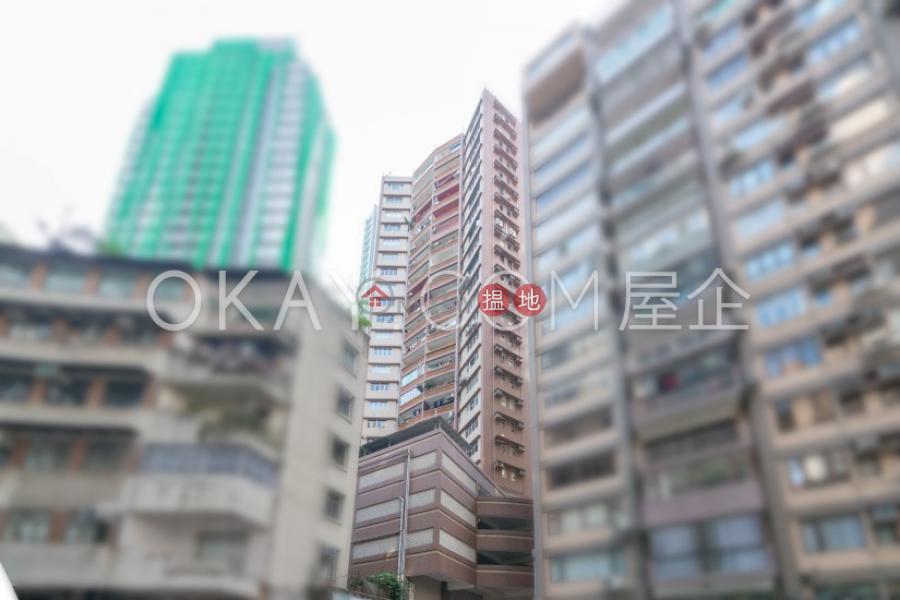 2房1廁,實用率高,極高層正大花園出租單位27羅便臣道   西區-香港 出租-HK$ 35,000/ 月