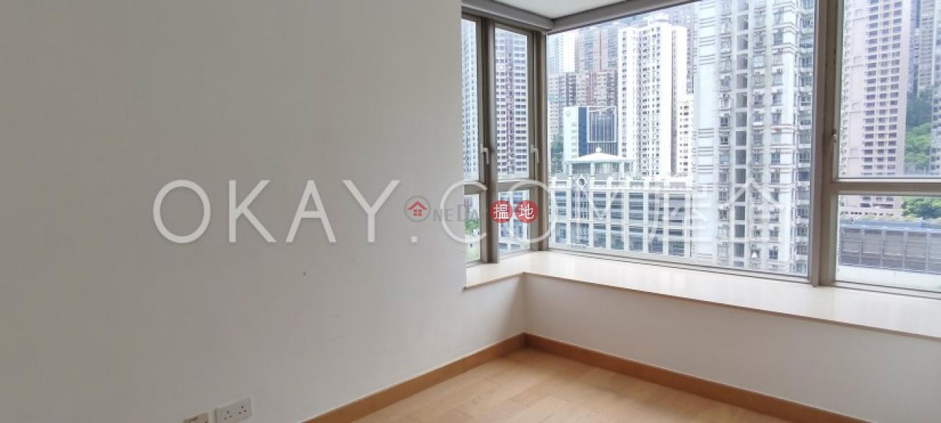 Popular 2 bedroom on high floor with balcony   For Sale   Island Crest Tower 1 縉城峰1座 Sales Listings