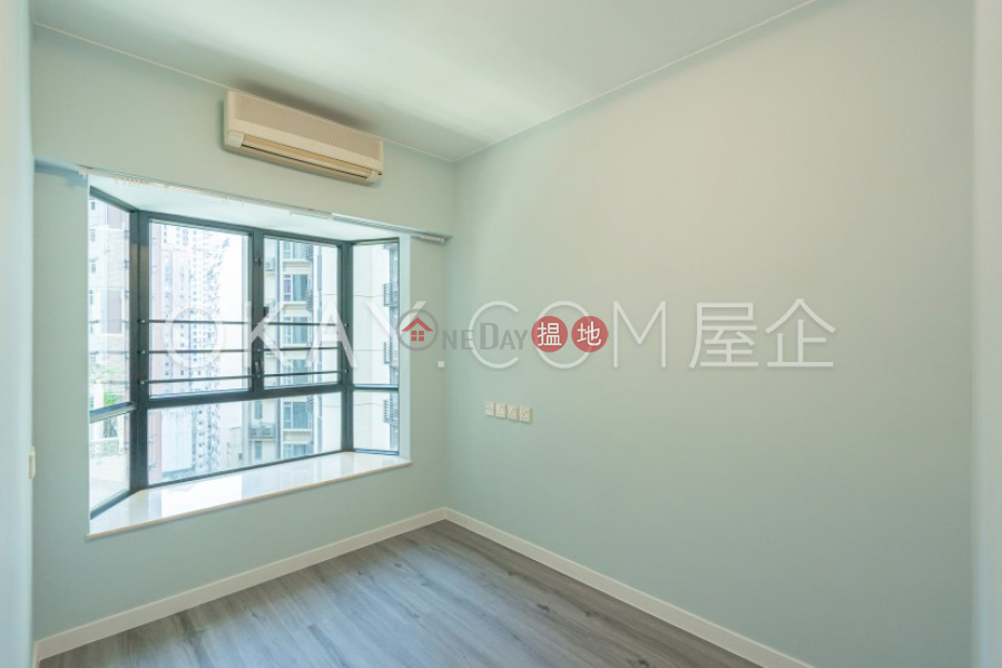 Gorgeous 3 bedroom with balcony & parking | For Sale | Yukon Court 殷豪閣 Sales Listings