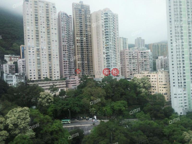 Property Search Hong Kong | OneDay | Residential, Rental Listings | Parksdale | High Floor Flat for Rent