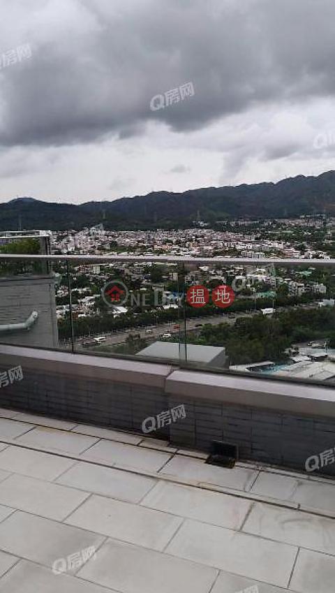 名牌發展商,地標名廈,環境優美,超大戶型,特色單位《尚悅 9座租盤》|尚悅 9座(The Reach Tower 9)出租樓盤 (QFANG-R87569)_0