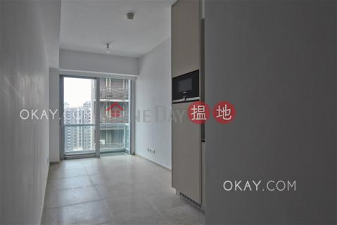 Tasteful 1 bedroom on high floor with balcony | Rental|Resiglow Pokfulam(Resiglow Pokfulam)Rental Listings (OKAY-R378677)_0