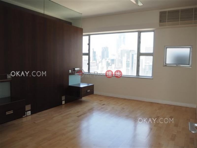 3房2廁,實用率高,連租約發售,連車位龍景樓出租單位|39麥當勞道 | 中區|香港|出租-HK$ 82,000/ 月