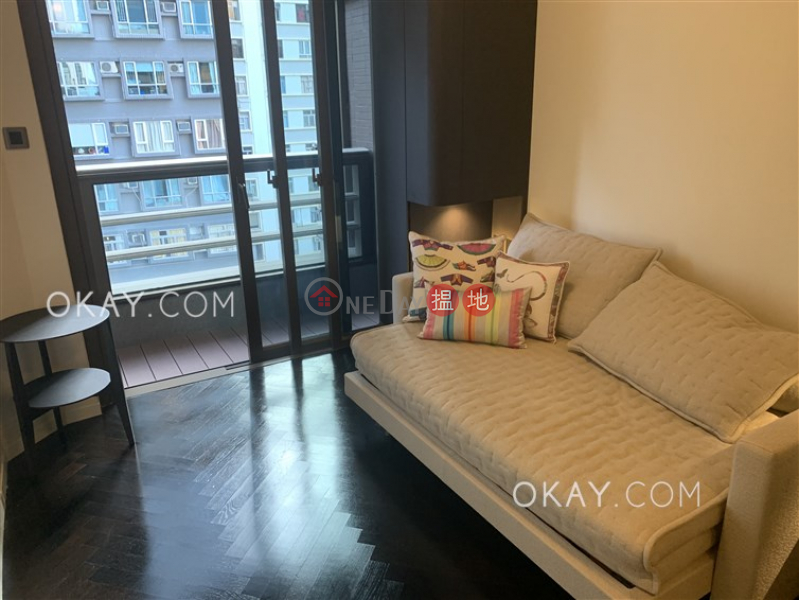 Lovely 2 bedroom on high floor with balcony | Rental 1 Castle Road | Western District | Hong Kong | Rental HK$ 35,000/ month