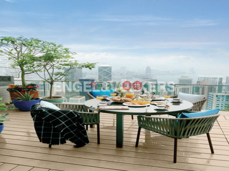 Expat Family Flat for Sale in Peak, No.28 Barker Road 白加道28號 Sales Listings | Central District (EVHK85974)
