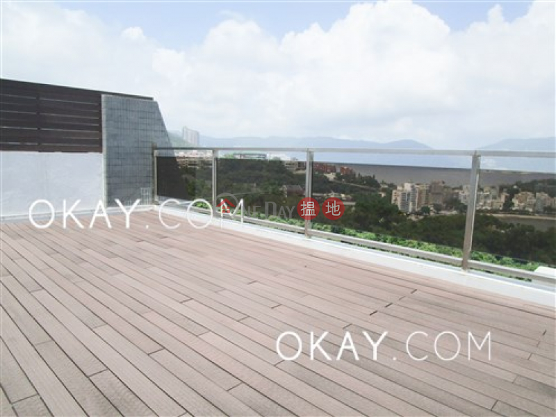 Rare house with sea views, rooftop | Rental | Pinewaver Villas 松濤小築 Rental Listings