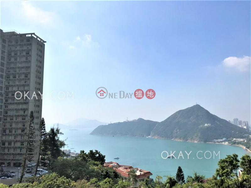 Unique 3 bedroom with sea views, balcony | Rental | Monte Verde 南山別墅 Rental Listings