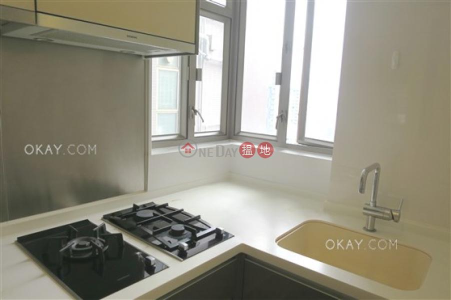HK$ 35,000/ 月-縉城峰1座|西區|2房1廁,星級會所,可養寵物,露台《縉城峰1座出租單位》
