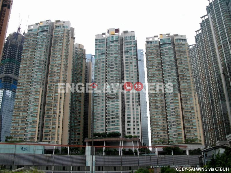 3 Bedroom Family Flat for Rent in West Kowloon 1 Austin Road West | Yau Tsim Mong | Hong Kong, Rental, HK$ 46,000/ month