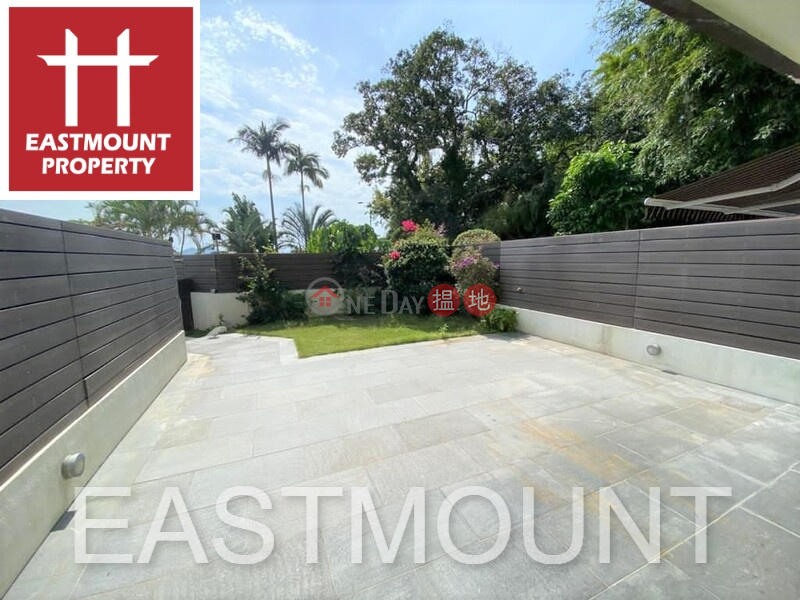 Property Search Hong Kong | OneDay | Residential Rental Listings Sai Kung Village House | Property For Rent or Lease in La Caleta, Wong Chuk Wan 黃竹灣盈峰灣-Sea view, Big garden | Property ID:1497