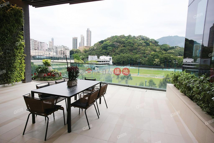 Property Search Hong Kong | OneDay | Residential, Rental Listings | High Park Grand | 3 bedroom High Floor Flat for Rent