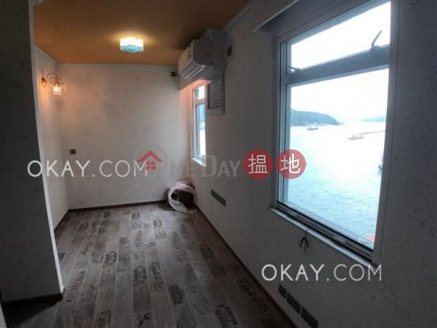Rare 4 bedroom on high floor with sea views & balcony | Rental|Block 3 Kwun Fai Mansion Sites A Lei King Wan(Block 3 Kwun Fai Mansion Sites A Lei King Wan)Rental Listings (OKAY-R381660)_0