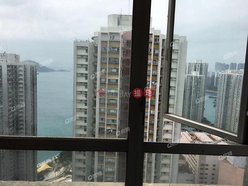 香港搵樓|租樓|二手盤|買樓| 搵地 | 住宅出租樓盤-新裝高層 開揚2房 隣近港鐵站《海怡半島4期御庭園御柳居(25座)租盤》