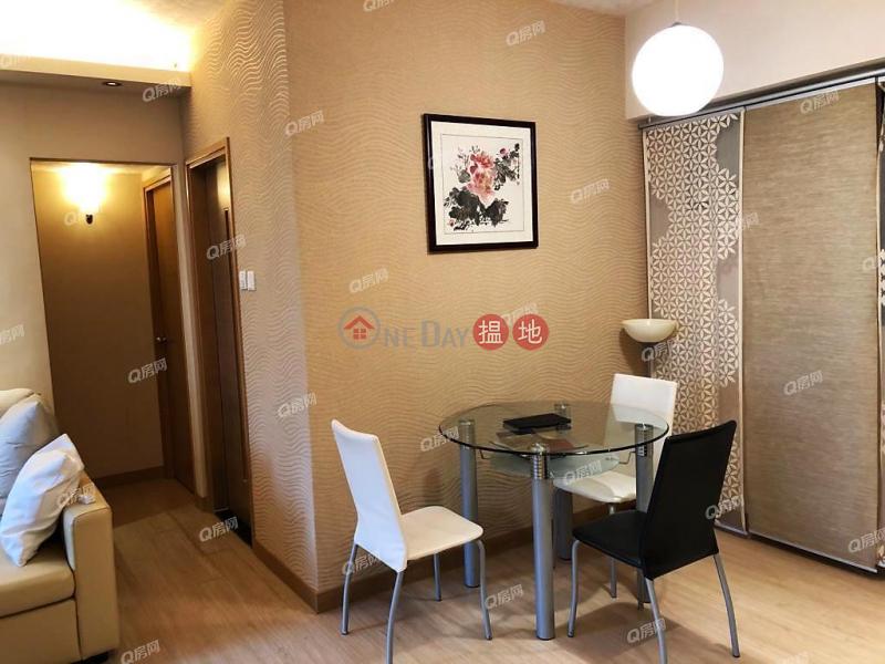 Valiant Park | 2 bedroom Low Floor Flat for Sale 52 Conduit Road | Western District, Hong Kong, Sales HK$ 10.98M